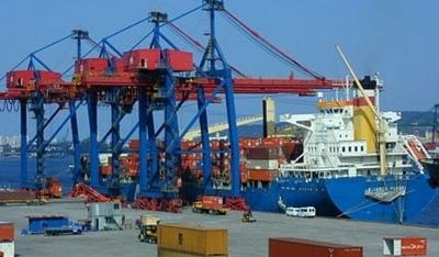 Porto de Santos/SP Projeto das unidades de tratamento de resíduos sólidos de taifa