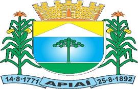 Prefeitura Municipal de Apiaí