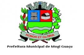 Prefeitura Municipal de Mogi Guaçu