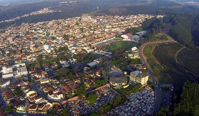 Avaliação ambiental detalhada do antigo vazadouro municipal de Caieiras/SP