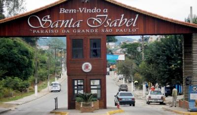 Plano Municipal de Gestão Integrada de Resíduos Sólidos - Santa Isabel