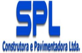 SPL Construtora e Pavimentadora